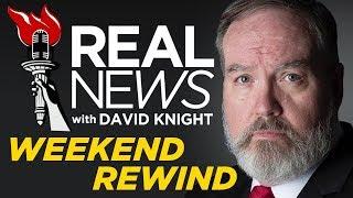 LIVE 🗽 REAL NEWS SHOW • Commercial Free • WEEKEND REWIND ► Alex Jones Infowars Stream