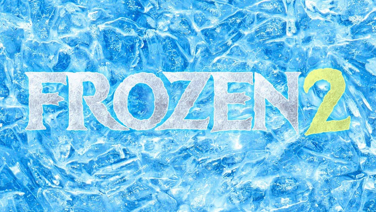 Animated Winter Wallpaper Frozen 2 Trailer Youtube