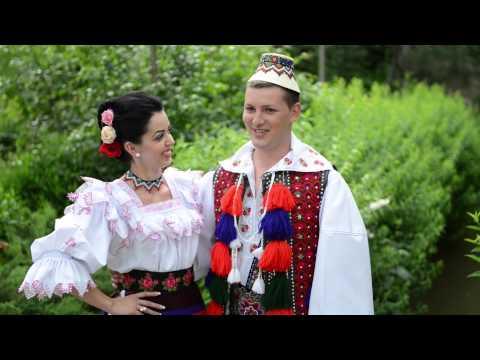 Ionuţ Bledea - Iubeşte-mă mândră zău