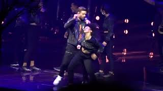 Justin Timberlake - Lovestoned - live - Honda Center - Anaheim CA - February 22, 2019