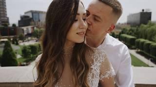 Vasia+Alina  | Love story
