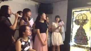ông xã em number 1- cover by girl QTKD QT 55B