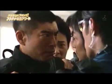 【抱腹絶倒】いろんなドラマのNG集 オモシロ ハプニング
