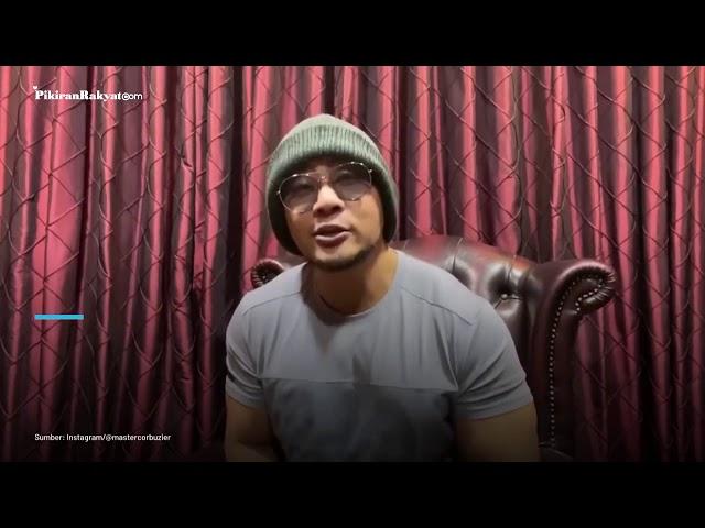 Tanggapan Deddy Corbuzier soal Podcast Bersama Siti Fadilah
