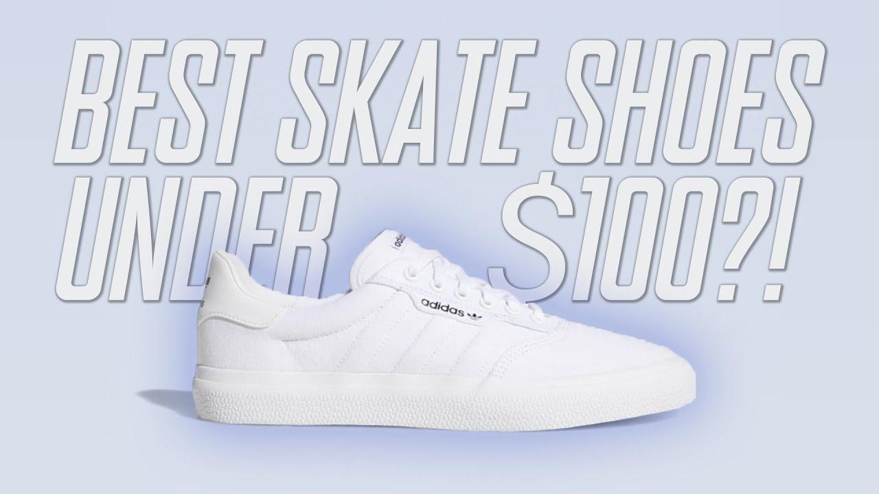 Adidas 3MC Vulc Review \u0026 On-Feet