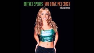 Britney Spears - (You Drive Me) Crazy (The Stop Remix!) (Instrumental)