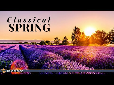 Spring Classical Music