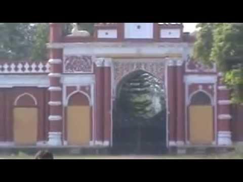 Palace of Krishnanagar