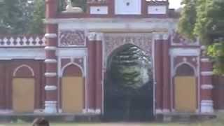 Palace of Krishnanagar