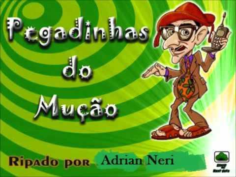 pegadinhas do mucao mp3 gratis