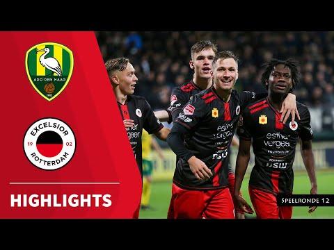 Den Haag Excelsior Goals And Highlights