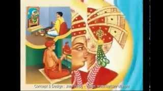 Shikshapatri Pictorial Gujarati Verse 113 to 133 | Swaminarayan Bhagwan Bhajan