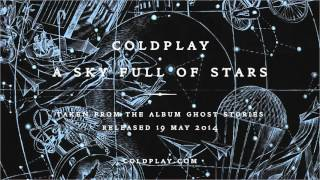 コールドプレイの最高傑作!! A Sky Full of Stars - coldplay おすすめ曲・人気曲 thumbnail