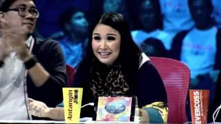 Spektakuler Show 12 - Indonesian Idol Junior MNCTV