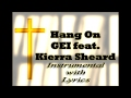 Hang on instrumental by mm beats and loops with lyrics mp3