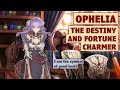 King S Raid Ophelia The Destiny And Fortune Charmer Review mp3