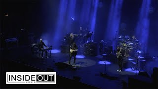 STEVE HACKETT - The Cinema Show (Live at Hammersmith, 2019)