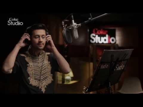 Channa Atif Aslam,new Coke Studio Song Season 6