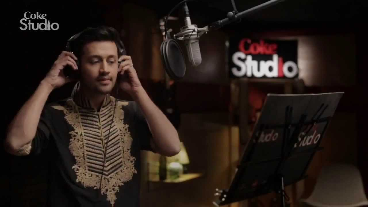 Atif Aslam New Song Anthem For Pakistan Army - video dailymotion