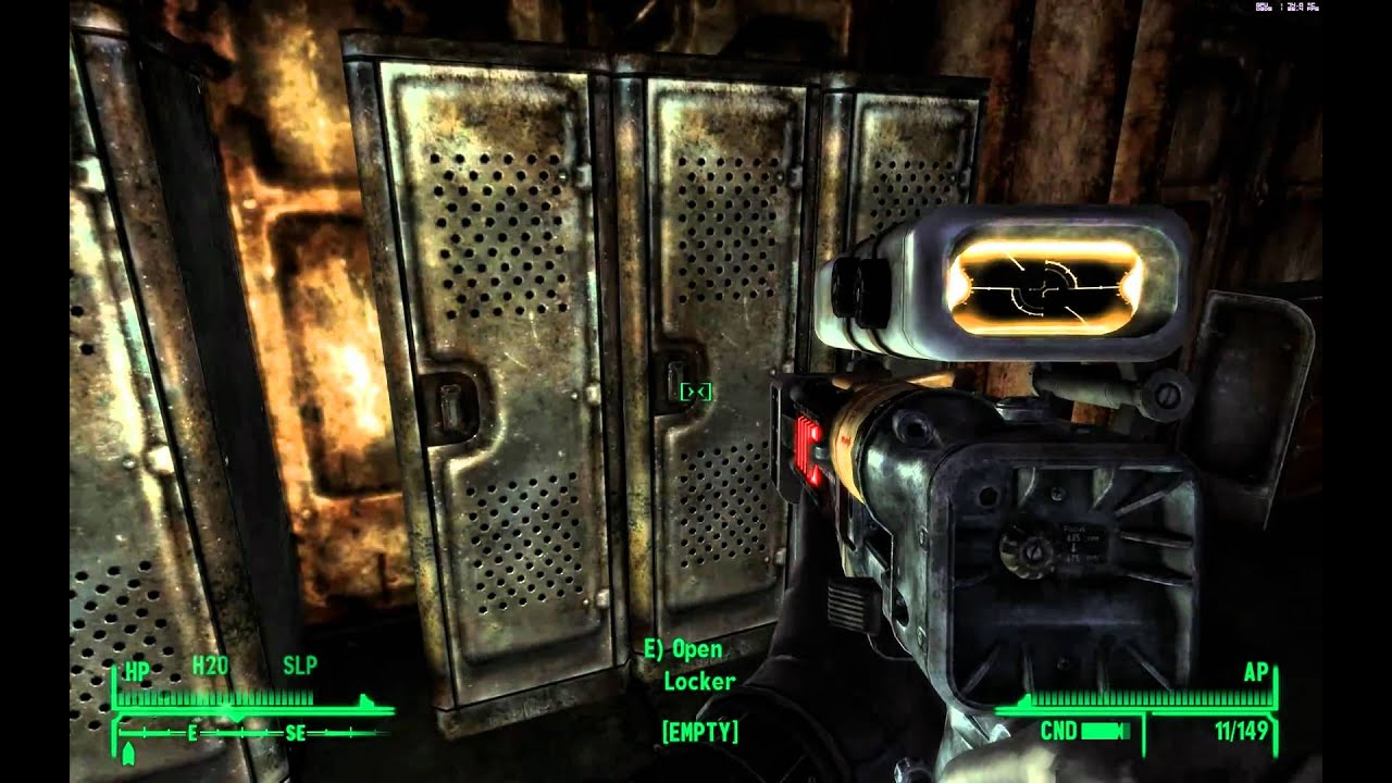 20 Fallout Vault 77 Pictures And Ideas On Meta Networks