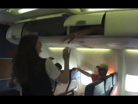Quand tu prends l'avion... (blagues, drôle, insolite)
