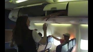 Quand tu prends l'avion (blagues, drôle, insolite) #partie 1