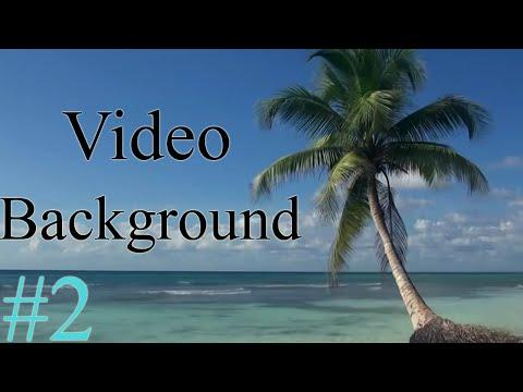 Tutoriel Html_css : Video Comme Fond (background) | Partie 2