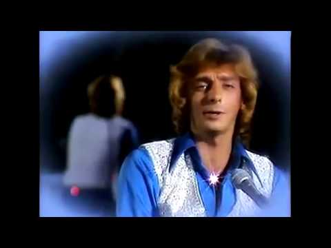 Mandy Quad Mix Barry Manilow HD 1974