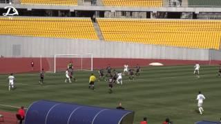 FC Dinamo Tbilisi 0:1 FC Metalurgist Rustavi [HIGHLIGHTS]
