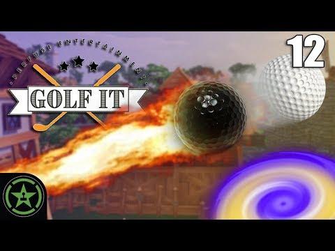Ryan's Big Bipper! – Fore Honor – Golf It!