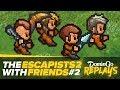 The Escapists 2 - #2 avec BBoy et Jiraya