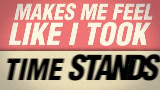 "Norah Jones ""Happy Pills"" - Official Lyric Video"