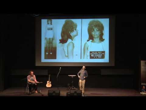 WeGotTickets Musical Comedy Awards Grand Final 2014