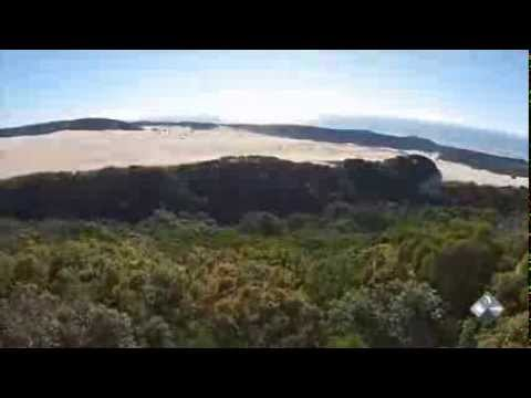 A Day In A Life - Kingfisher Bay Resort Fraser Island