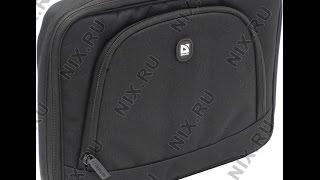 """Распаковка и обзор сумки для ноутбука или планшета 10"""" Сумка Defender Mystery ( 06019 )"""