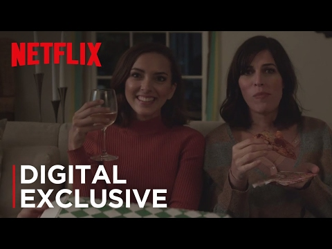 Date Night with Mom | Netflix