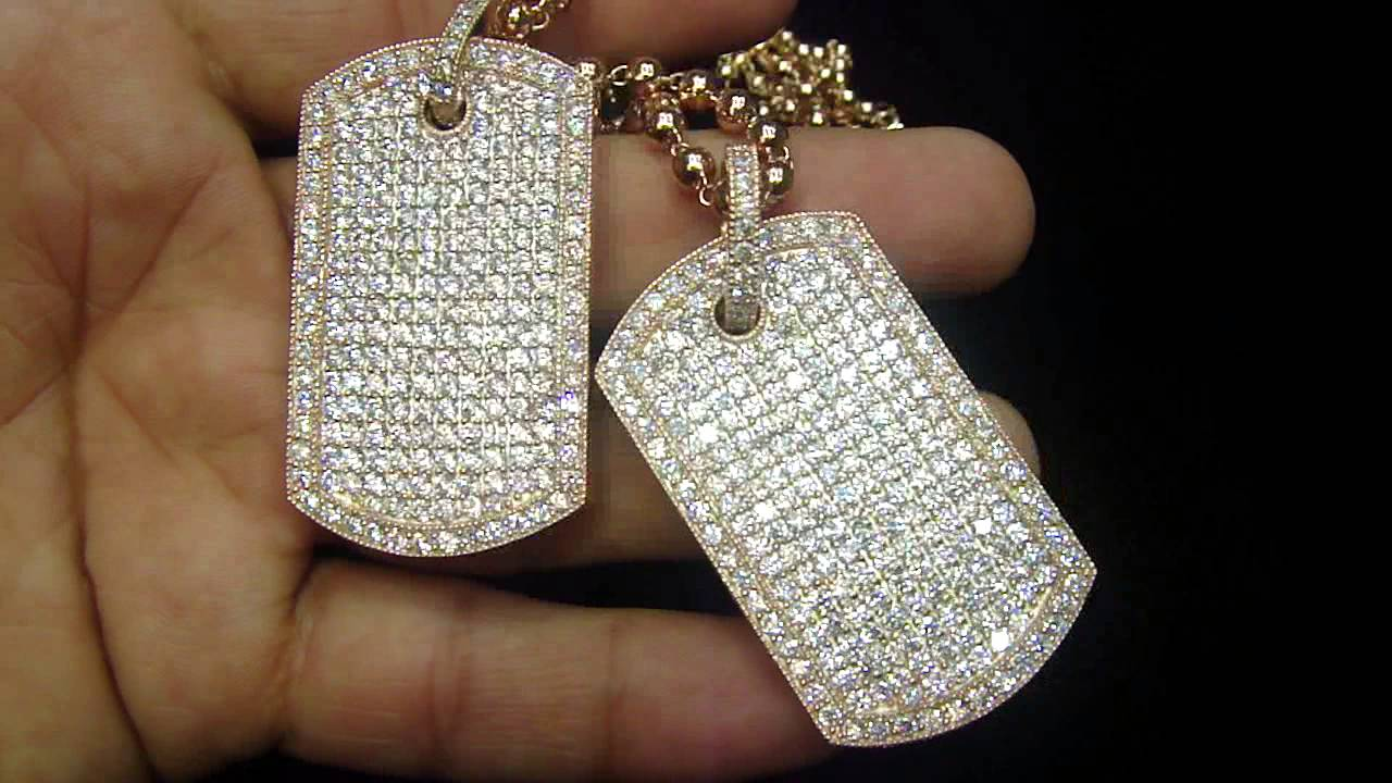 Mr Chris Da Jeweler Custom Sterling Silver Army Iced Out