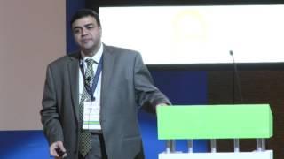 MEM DIA 2 - Conferencia: Fuentes de energía distribuidas.
