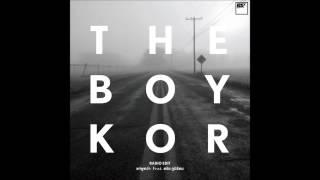 แค่พูดว่า - TheBOYKOR (Audio)