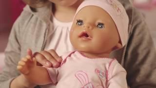 Baby Born Interaktivna Lutka DEXY CO