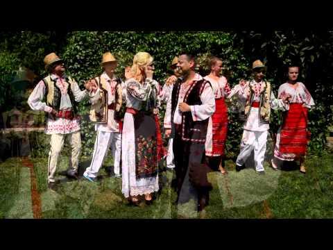 Niculina si Marius Simion-Pupati-as teava cazan(Official video HD)