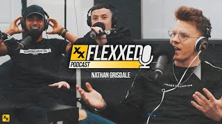 Nathan Grisdale - Flexxed Podcast #005