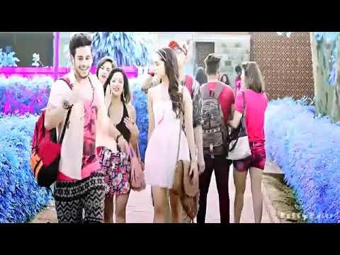 baarish---full-video-|-half-girlfriend-|-arjun-k-&-shraddha-k