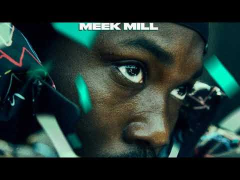 Meek Mill- Almost Slipped 8D
