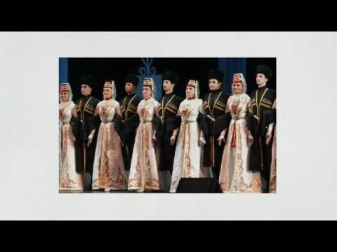 Ossetians