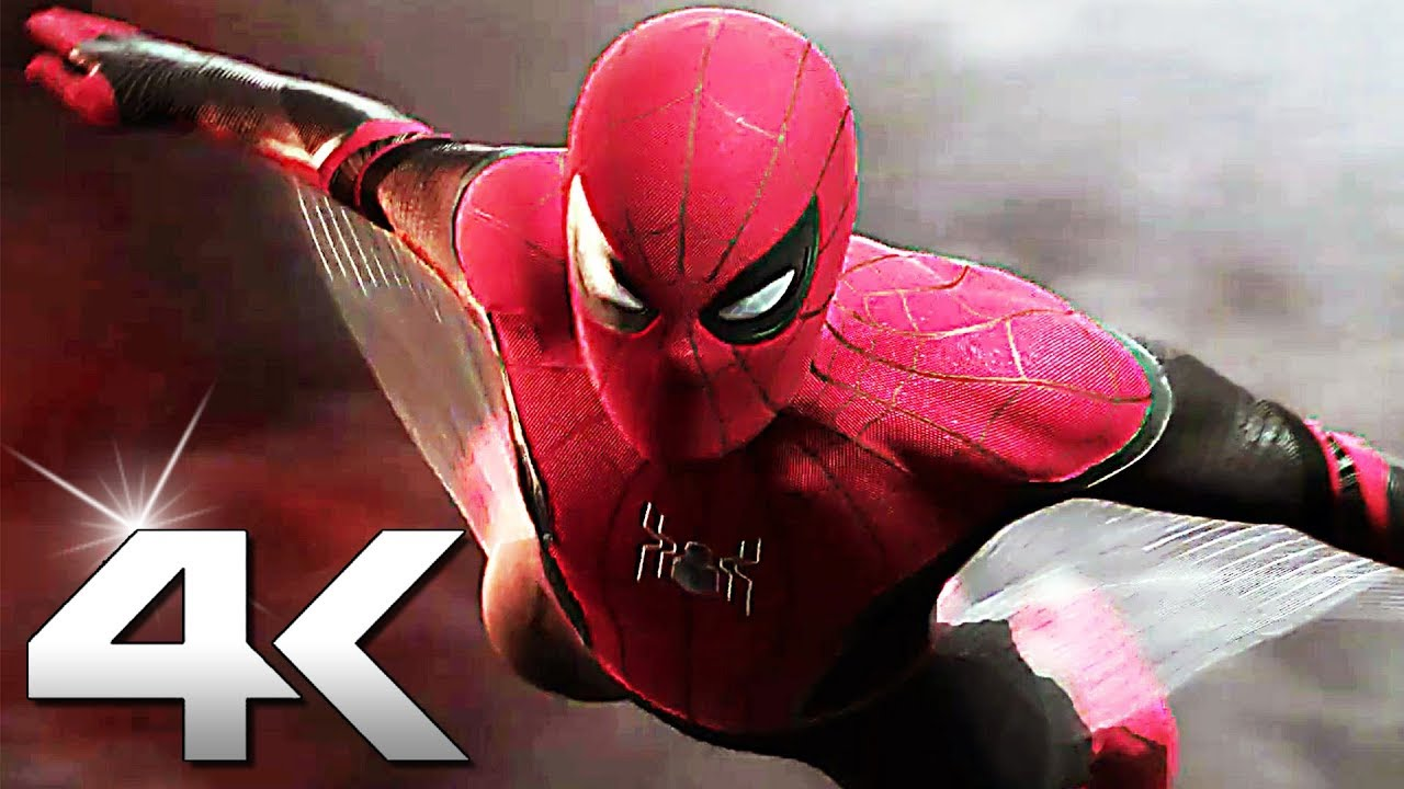 Spider-Man Far From Home Stream