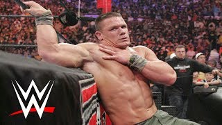 Las 7 Mentiras más grandes de WWE de la historia