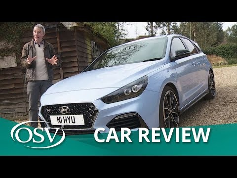 Hyundai i30N 2018 In Depth Review OSV Learning Centre