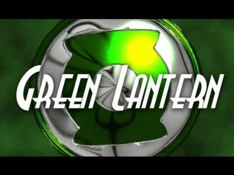 Green Lantern 2004 - Fan Film