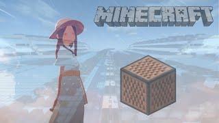 【Minecraft】音ブロックで「だから僕は音楽を辞めた- ヨルシカ」